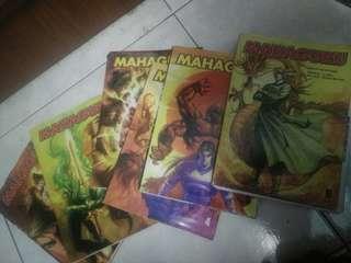 Mahaguru complete episod