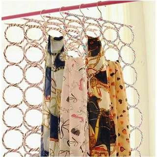Gantungan jilbab, hanger jilbab