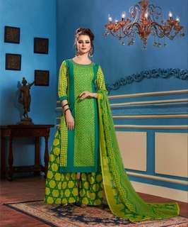India Dress Fot Women