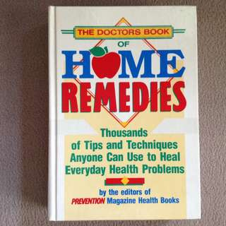 Health Books (2 books included)