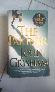 The Partner (John Grisham)