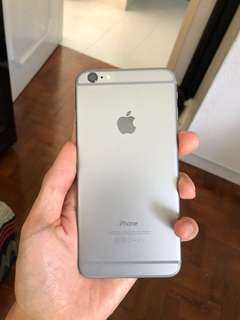 USED IPhone 6 Plus 128GB in Space Grey