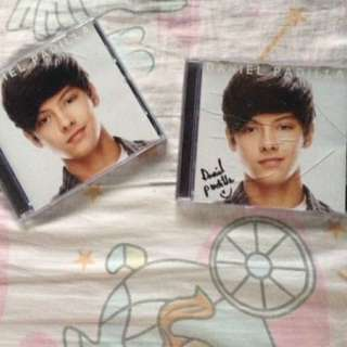 Daniel Padilla's First Album