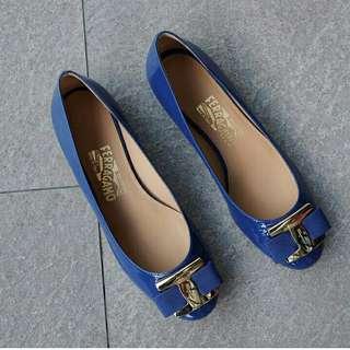 flatshoes cewek