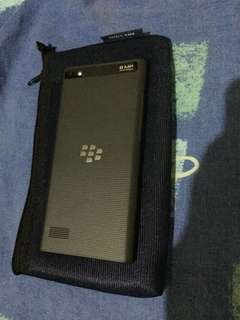 Black berry leap