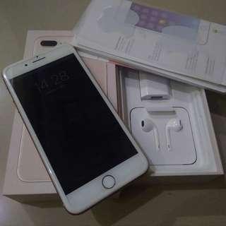 Iphone 8+ 64gb ibox