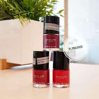 Pure color nail polish