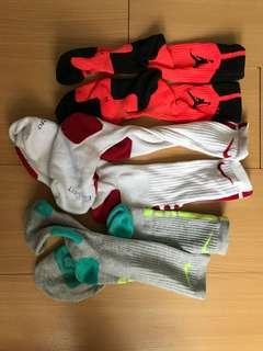🚚 Nike jordan襪