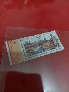 德國世界遺產班貝克老城單枚