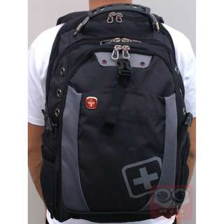 "SwissGear Backpack Q19 Travel and Fit Most 13"" to 15˝ Laptop (RESTOCK)"