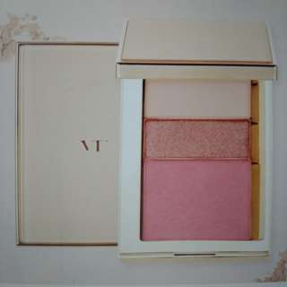 🌟🈹價8折[NEW 韓國品牌] VT Daily Palette 胭脂眼影組合 (01 Butterfly)