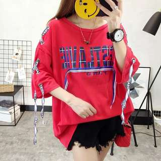 Red t shirt 01