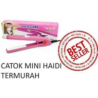 Catokan mini murah pink