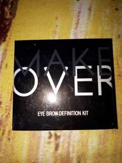 Make Over Eye Brow