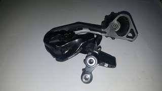 10 speed shimano deore rear derailleur