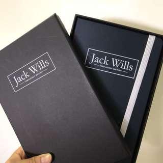 Jack Wills Card/paper holder