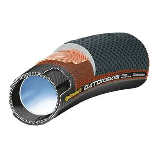 Continental Sprinter Gatorskin Tubular Tyre - Pack of 10