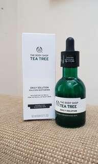 Serum acne TEA TREE DAILY SOLUTION