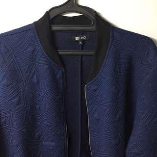 Memo bomber jacket