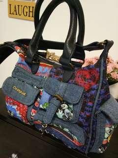 Desigual Original Sling Bag