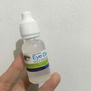 CMD Natural Eye Drops (15ml)