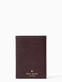 Authentic Kate Spade passport holder