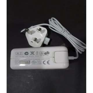 """OEM - 85W MagSafe 2 (""""T"""" connector) Power Adapter for MacBook Pro with Retina Display"""
