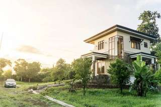 432 sqm Tagaytay Amadeo Road Lot for Sale Php 2.8M