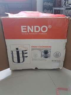 ENDO German Standard's Cookware
