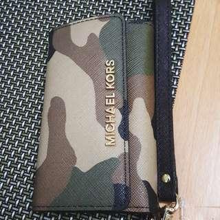 MK iphone 5 holder #BGCSWAP