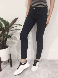 Tommy Hilfiger jeans - navy
