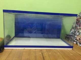 15 Gallon Aquarium, Filter etc PACKAGE SALE