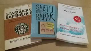 Best choice books (free ongkir)