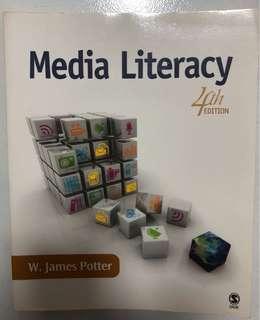 Media Literacy Textbook