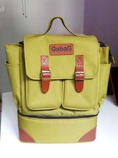 Gabag Lemon (cooler bag for nursing mom)