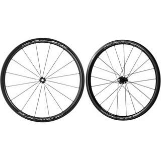 Shimano Dura Ace 9100 C40 Tubular Carbon Road Wheelset