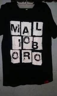 Kaos malioboro free ongkir