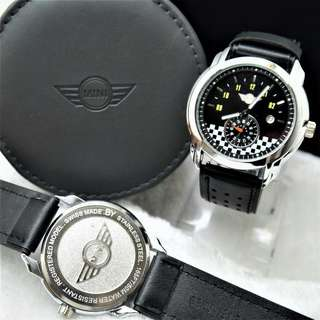 Mini Cooper Watches