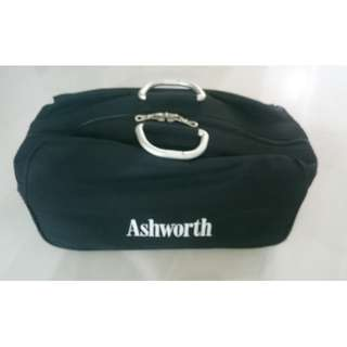 Ashworth Hand Luggage