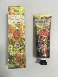 BNIP Jeju Cosilong Hand Cream 70ml