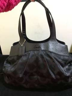 coach woman bag made in japan