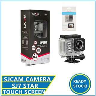 Original SJCAM SJ7 Star Action Camera
