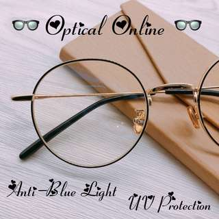 😊New Arrival! Anti-Blue Light & UV Protection Eyeglasses! 👓 Limited Stock Only! 😍