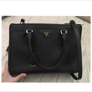 💯Authentic Prada Saffiano Tote Bag