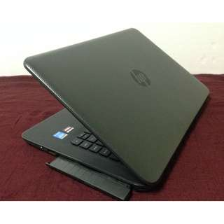 HP 240 G4 Notebook PC Core i5 Skylake Gaming