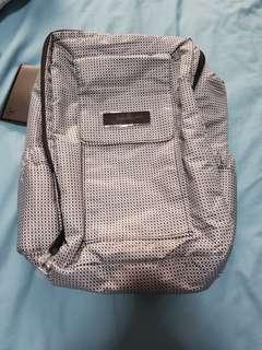 BNWT Jujube MiniBe Onyx Bag in Black Matrix