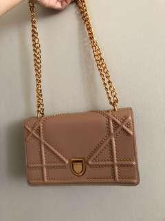 Inspired Dior hand bag
