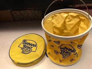 Banana Boat Ice Bucket • 冰桶·冰箱