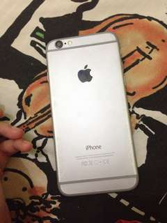 iphone 6 64 GB (SU)