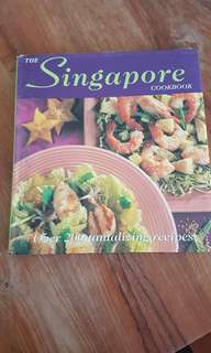 Singapore Cookbook
